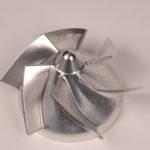 usinage matière aluminium